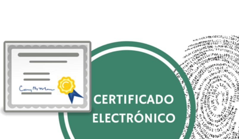 Obtener VIDA LABORAL con certificado electrónico