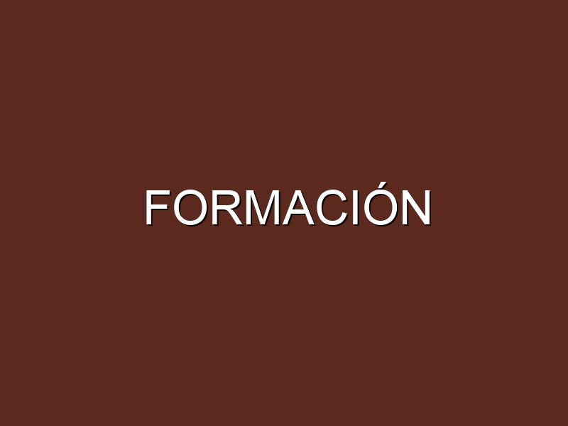 Formación Integral: Lista y buscador de cursos SEPE